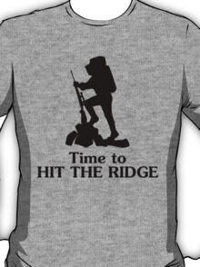 Hit the Ridge T-Shirt