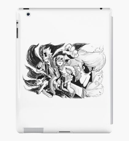 MM-OH-OH-OH-OHH.... iPad Case/Skin