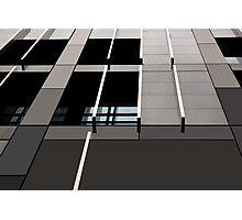 Structural Evolution 3 Photographic Print
