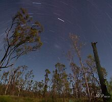 Startrail by pacom