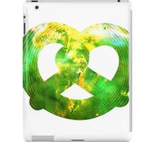 Carina's Enlightenment | Pretzel Shirt iPad Case/Skin
