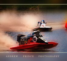 Formula 3 Racing Taree by Andrew Prince