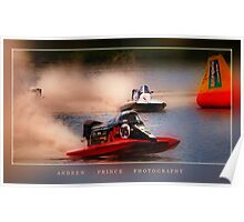 Formula 3 Racing Taree Poster