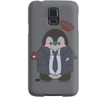Moriarty Penguin Samsung Galaxy Case/Skin