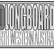 IDLongboards logo by surfdog58