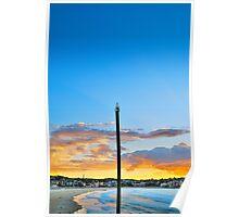 Bondi Sunrise #4 Poster