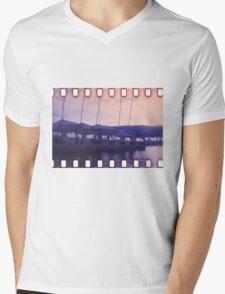 Blue sunset  T-Shirt