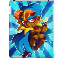 Super Mario RPG: Geno iPad Case/Skin
