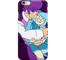 Hug! iPhone Case/Skin