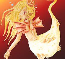 Mermaid Queen by Akiqueen