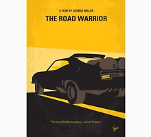 No051 My Mad Max 2 Road Warrior minimal movie poster Unisex T-Shirt