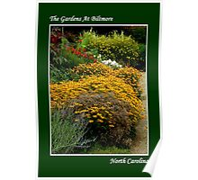 The Gardens At Bilmore ~ Part Two Poster