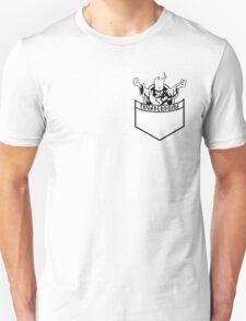 Pocket Thunderdome Logo T-Shirt