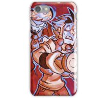 Jinkies! iPhone Case/Skin