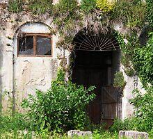 Abandoned by Karen  Rubeiz