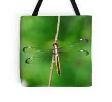 Spangled Skimmer Tote Bag