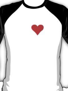 I love Penriff T-Shirt