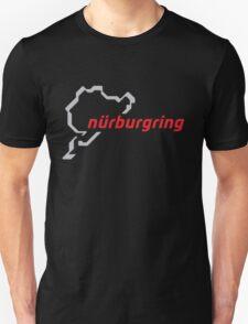 Nurburgring Germany Eurosport  shirt T-Shirt