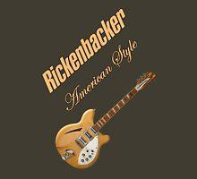American Rickenbacker  T-Shirt