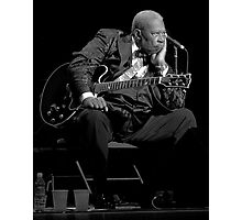 B.B. King  2 Photographic Print