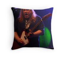 #814 Throw Pillow
