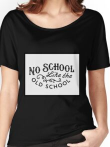 VW Old School Women's Relaxed Fit T-Shirt