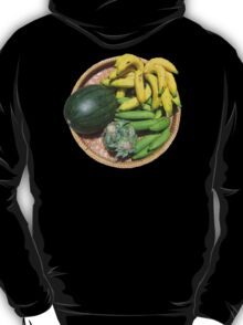 Fruit Vender T T-Shirt
