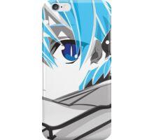 Asada Shinon Gungale Online, Sword Art Online Anime iPhone Case/Skin