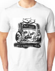 Its a VW Thing Unisex T-Shirt