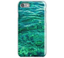 tranquility iPhone Case/Skin