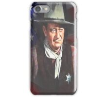 Proud American iPhone Case/Skin