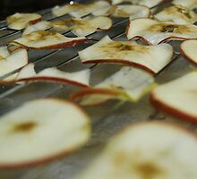Apple Crisps 3 by De 'Raj Rollins