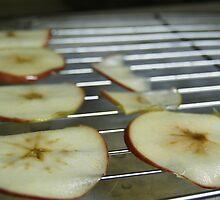 Apple Crisps 1 by De 'Raj Rollins
