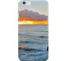 Bondi Sunrise #7 iPhone Case/Skin