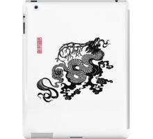 Akin Dragon iPad Case/Skin