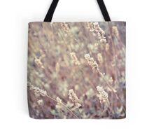 Dried Lavender Tote Bag