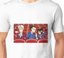 Movie Bros Unisex T-Shirt