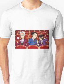 Movie Bros T-Shirt