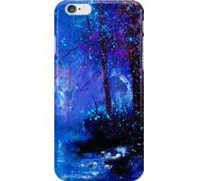 Fairies nigt  iPhone Case/Skin