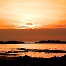sunset by Derek Donnelly