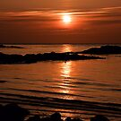 End of the day by Derek Donnelly