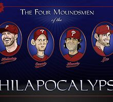 The Philapocalypse by Nikki Cooper