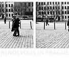 Rendevous in Prague by Pirostitch
