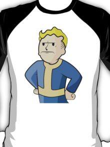 Fallout 4 - Angry Pip Boy T-Shirt