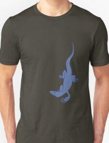 Nile Monitor (blue) T-Shirt