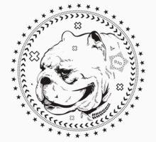 Hey Bulldog! by giantclouds