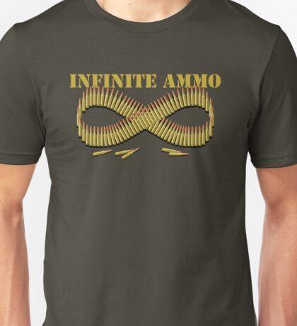 Infinite Ammo Unisex T-Shirt