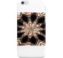 Starship Thruster iPhone Case/Skin