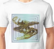 Archon - Abstract CG Unisex T-Shirt