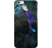 Life under water iPhone Case/Skin